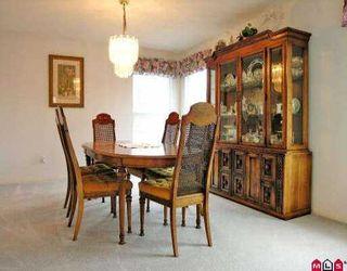 "Photo 5: 20793 91B AV in Langley: Walnut Grove House for sale in ""GREENWOOD ESTATES"" : MLS®# F2608264"