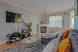 Photo 8: 208 12739 72 Avenue in Surrey: West Newton Condo for sale : MLS®# R2458191