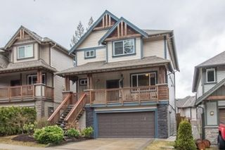 """Photo 1: 13877 232 Street in Maple Ridge: Silver Valley House for sale in """"STONELEIGH"""" : MLS®# R2144129"""