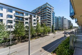 """Photo 18: 315 38 W 1ST Avenue in Vancouver: False Creek Condo for sale in """"The One"""" (Vancouver West)  : MLS®# R2597400"""