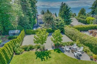 Photo 39: 13398 MARINE DRIVE in Surrey: Crescent Bch Ocean Pk. House for sale (South Surrey White Rock)  : MLS®# R2587345