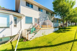 Photo 27: 12 604 GRIFFIN Road W: Cochrane Row/Townhouse for sale : MLS®# A1071749