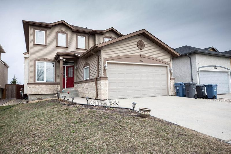 FEATURED LISTING: 264 Reg Wyatt Way Winnipeg