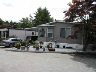"Photo 2: 1 7850 KING GEORGE Boulevard in Surrey: East Newton Manufactured Home for sale in ""BEAR CREEK GLEN"" : MLS®# R2465840"