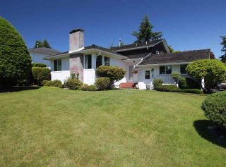 Photo 1: 5501 7B AVENUE in Delta: Tsawwassen Central House for sale (Tsawwassen)  : MLS®# R2467007