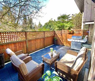 """Photo 5: 102 555 W 28TH Street in North Vancouver: Upper Lonsdale Townhouse for sale in """"Cedarbrooke Village"""" : MLS®# R2548875"""