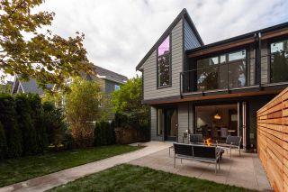 Photo 26: 2257 W 13TH Avenue in Vancouver: Kitsilano 1/2 Duplex for sale (Vancouver West)  : MLS®# R2419967