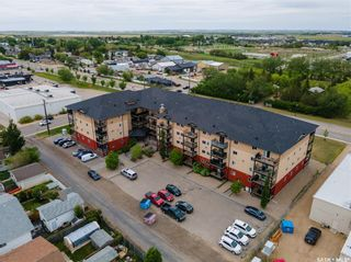 Photo 32: 417 100 1st Avenue North in Warman: Residential for sale : MLS®# SK859039