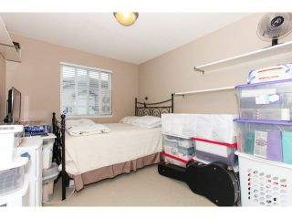 """Photo 14: 54 12040 68TH Avenue in Surrey: West Newton Townhouse for sale in """"Terrane"""" : MLS®# F1450665"""
