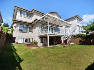 Photo 9: 2950 GRIZZLY Place in Coquitlam: Westwood Plateau House for sale : MLS®# V906002