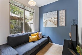 """Photo 5: 119 15152 62A Avenue in Surrey: Sullivan Station Townhouse for sale in """"UPLANDS"""" : MLS®# R2572450"""