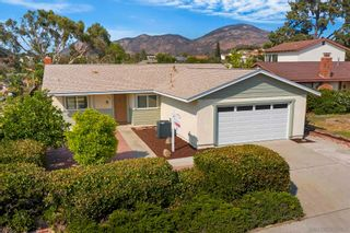 Photo 2: House for sale : 4 bedrooms : 6380 Amberly Street in San Diego
