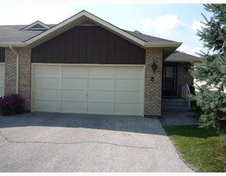 Photo 1: 25 PERES OBLAT Drive in WINNIPEG: Windsor Park / Southdale / Island Lakes Condominium for sale (South East Winnipeg)  : MLS®# 2916744