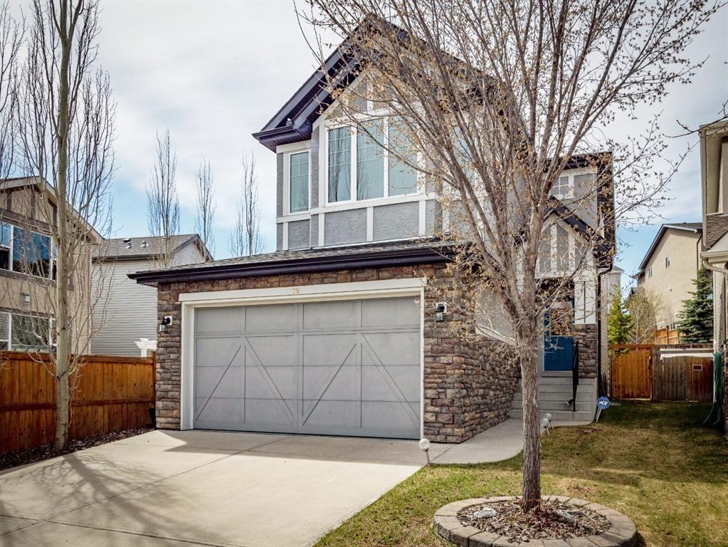 Main Photo: 79 ASPEN HILLS Way SW in Calgary: Aspen Woods Detached for sale : MLS®# A1144436