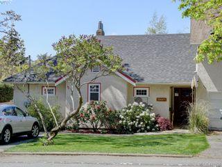 Photo 17:  in VICTORIA: SE Lambrick Park Half Duplex for sale (Saanich East)  : MLS®# 813035