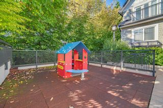 """Photo 22: 1 5655 CHAFFEY Avenue in Burnaby: Central Park BS Condo for sale in """"TOWNIE WALK"""" (Burnaby South)  : MLS®# R2615773"""