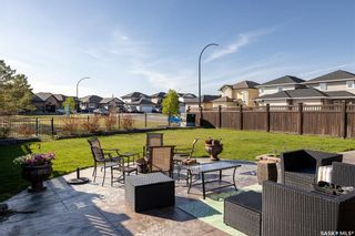 Photo 21: 1210 Denham Crescent in Saskatoon: Hampton Village Residential for sale : MLS®# SK856736