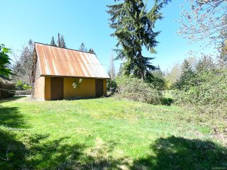 Photo 87: 1505 Croation Rd in CAMPBELL RIVER: CR Campbell River West House for sale (Campbell River)  : MLS®# 831478