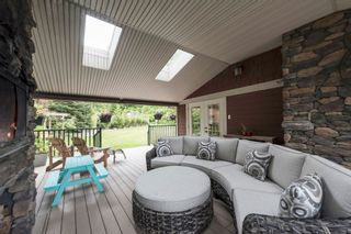 Photo 2: 8697 GRAND VIEW Drive in Chilliwack: Chilliwack Mountain House for sale : MLS®# R2615215