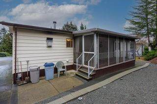 Photo 34: 27 5150 Christie Rd in : Du Ladysmith Manufactured Home for sale (Duncan)  : MLS®# 861157