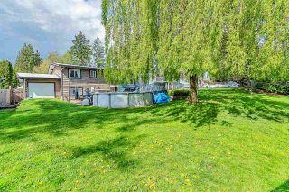 """Photo 36: 34232 CEDAR Avenue in Abbotsford: Central Abbotsford House for sale in """"Central Abbotsford"""" : MLS®# R2572753"""