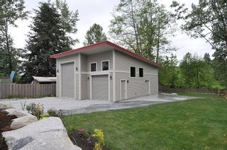 Photo 11: 9481 287 Street in Maple Ridge: Whonnock House for sale : MLS®# R2068293