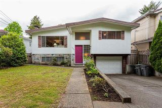Photo 1: 5933 Joyce Street in Vancouver: Killarney House for sale (Vancouver East)  : MLS®# R2463040