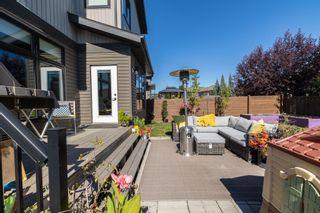 Photo 43: 2431 Ware Crescent in Edmonton: Zone 56 House for sale : MLS®# E4261491