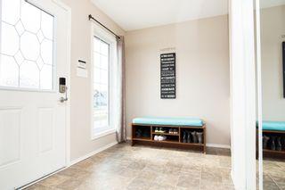 Photo 2: 113 Prairie Crocus Drive in Winnipeg: Crocus Meadows House for sale (3K)  : MLS®# 202026776