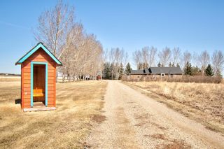Photo 12: 282050 Twp Rd 270 in Rural Rocky View County: Rural Rocky View MD Detached for sale : MLS®# A1091952