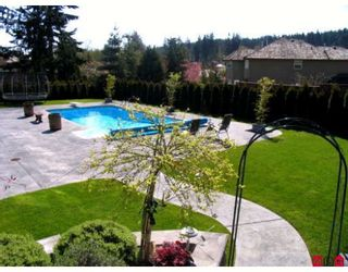 Photo 5: 14468 30A Avenue in White_Rock: Elgin Chantrell House for sale (South Surrey White Rock)  : MLS®# F2811703