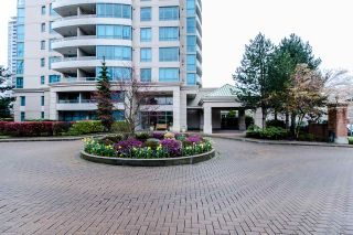 """Photo 18: 1803 6611 SOUTHOAKS Crescent in Burnaby: Highgate Condo for sale in """"GEMINI"""" (Burnaby South)  : MLS®# R2048456"""