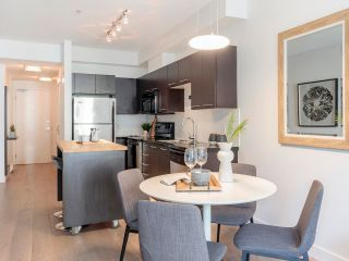 """Photo 16: 212 205 E 10TH Avenue in Vancouver: Mount Pleasant VE Condo for sale in """"The Hub"""" (Vancouver East)  : MLS®# R2621632"""