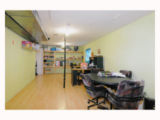"""Photo 9: 24315 101A Avenue in Maple Ridge: Albion House for sale in """"CASTLE BROOK"""" : MLS®# V792766"""