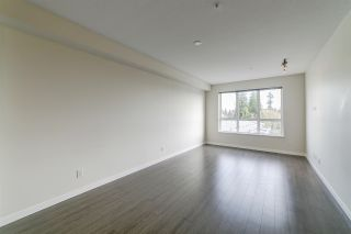 """Photo 9: 406 9877 UNIVERSITY Crescent in Burnaby: Simon Fraser Univer. Condo for sale in """"Veritas by Polygon"""" (Burnaby North)  : MLS®# R2519653"""