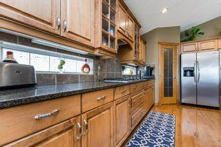 Photo 9: 120 HAWKSTONE Landing: Sherwood Park House for sale : MLS®# E4260429
