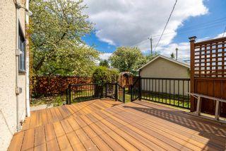 Photo 39: 6915 137 Avenue in Edmonton: Zone 02 House Half Duplex for sale : MLS®# E4246450