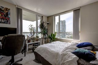"""Photo 22: 1007 4888 BRENTWOOD Drive in Burnaby: Brentwood Park Condo for sale in """"FITZGERALD AT BRENTWOOD GATE"""" (Burnaby North)  : MLS®# R2581434"""
