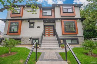Photo 1: 2360 KAMLOOPS Street in Vancouver: Renfrew VE House for sale (Vancouver East)  : MLS®# R2611873