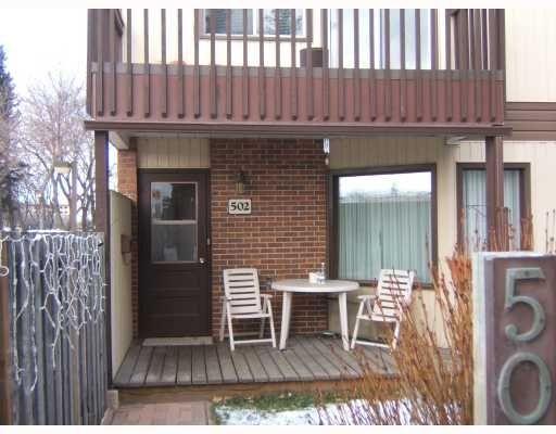 Main Photo: 502 3080 Pembina Hwy: Condominium for sale : MLS®# 2900966