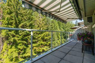 "Photo 27: 402 1281 PARKGATE Avenue in North Vancouver: Northlands Condo for sale in ""Parkgate Place"" : MLS®# R2606726"