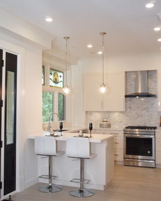 """Photo 6: 1830 W 12TH Avenue in Vancouver: Kitsilano Townhouse for sale in """"THE FOX HOUSE"""" (Vancouver West)  : MLS®# R2177800"""