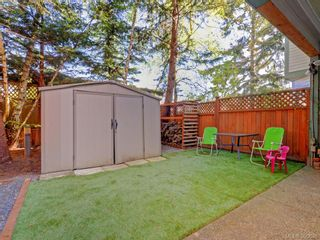 Photo 19: 1720 Leighton Rd in VICTORIA: Vi Jubilee Row/Townhouse for sale (Victoria)  : MLS®# 785183