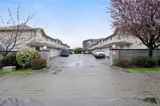 """Photo 20: 9 9486 WOODBINE Street in Chilliwack: Chilliwack E Young-Yale Townhouse for sale in """"Villa Rosa"""" : MLS®# R2257582"""