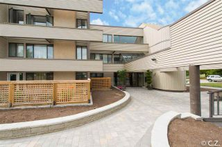 Photo 1: 208 15313 19 Avenue in Surrey: King George Corridor Condo for sale (South Surrey White Rock)  : MLS®# R2080718