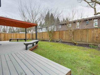 Photo 3: 1018 LOMBARDY DRIVE in Port Coquitlam: Lincoln Park PQ House for sale : MLS®# R2245542