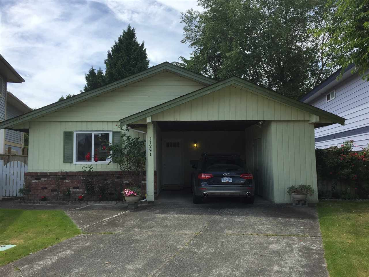 Main Photo: 11231 CUTTER Place in Richmond: Steveston South House for sale : MLS®# R2169200
