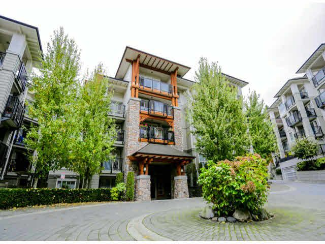 Main Photo: 414 2958 SILVER SPRINGS BOULEVARD in : Westwood Plateau Condo for sale : MLS®# V1092200