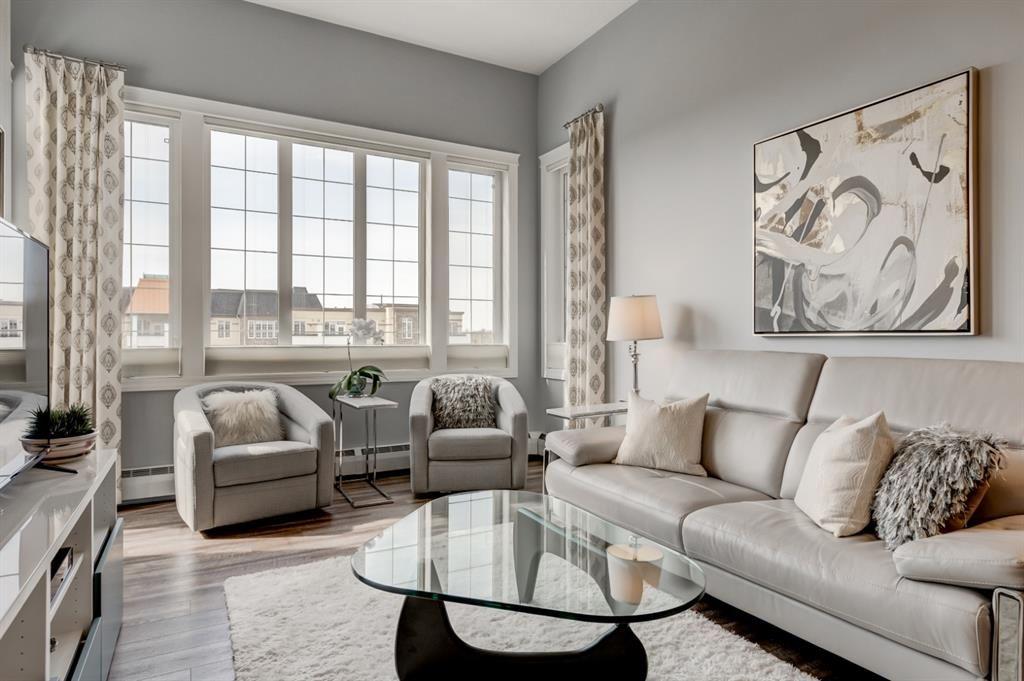 Photo 10: Photos: 312 39 Quarry Gate SE in Calgary: Douglasdale/Glen Apartment for sale : MLS®# A1103022