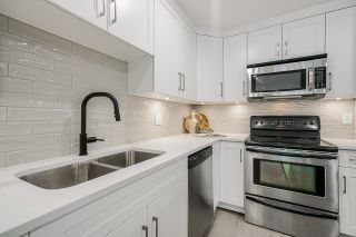 """Photo 6: 114 8068 120A Street in Surrey: Queen Mary Park Surrey Condo for sale in """"MELROSE PLACE"""" : MLS®# R2593756"""